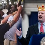 King de Blasio overrules Constitution, Supreme Court in assault against police
