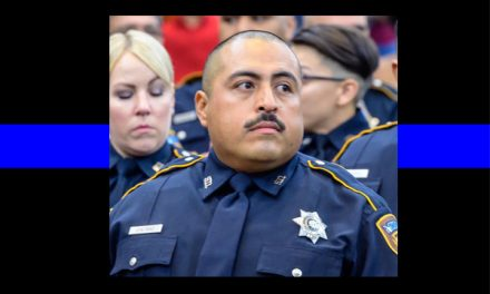 Hero Down: Deputy dies after responding to call for woman stabbed 10 times