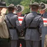 Last Call: Painful goodbye to Deputy Dixon is a reminder of the dangers our brothers and sisters face