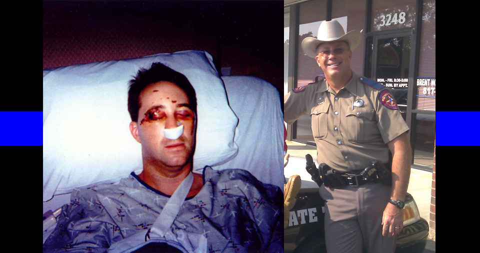 Profiles In Courage – Shot 10 Times And Left On The Road To Die – Staff Sgt. Dub Gillum.