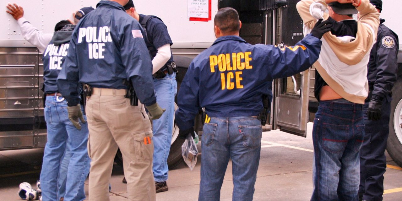 San Fran media warns about ICE raids, teaches people how to dodge deportation