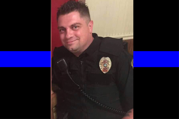 Attack On Blue: Officer shot while investigating shooting death