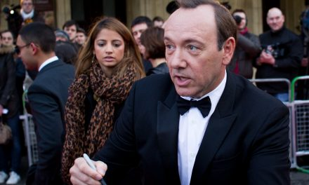Spacey questioned over UK sex assault allegations, name appears in Epstein sex trafficking documents