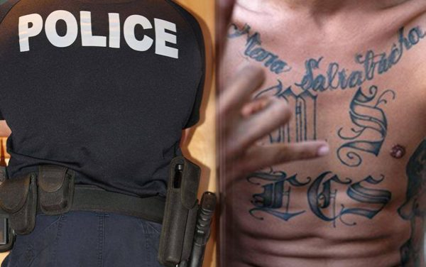 FBI: Gang members infiltrating America are hidden in the ranks of police departments