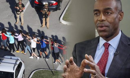 Superintendent from Parkland massacre traveling on taxpayer dime to fight against Second Amendment