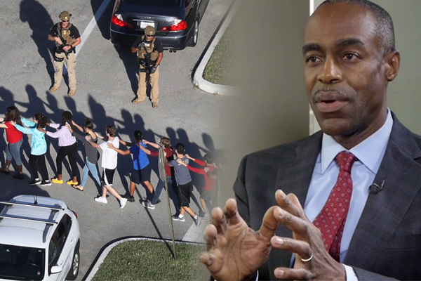 Parkland superintendent traveling on taxpayer dime to fight 2A