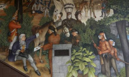"""San Fran to spend $600k to paint over historic mural now considered """"offensive"""""""