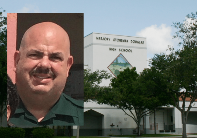 """Two more Broward County deputies fired for """"neglect of duty"""""""