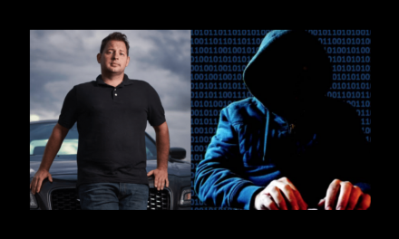 How NOT to be turned into an online spy, according to a counter espionage professional
