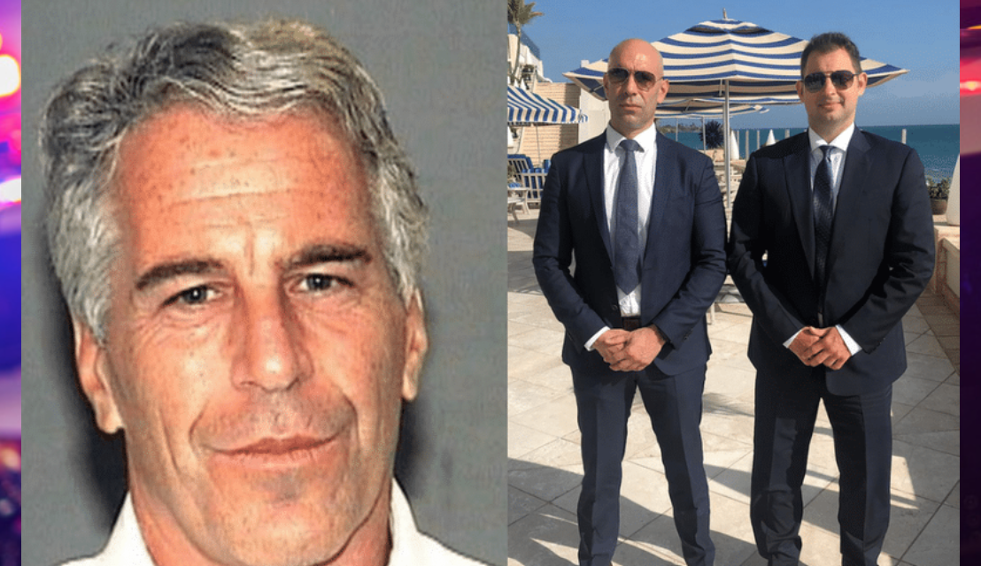 Everything you need to know about Epstein from a counter-human trafficking expert