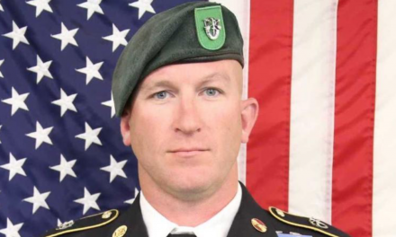 Hero down: decorated Green Beret killed in Afghanistan