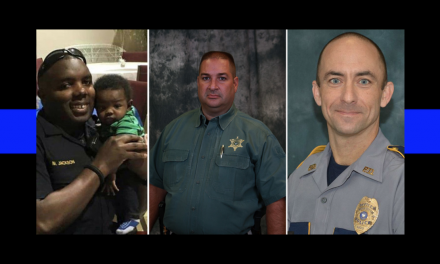 Three years later: remembering the sacrifice of three slain Baton Rouge LEOs