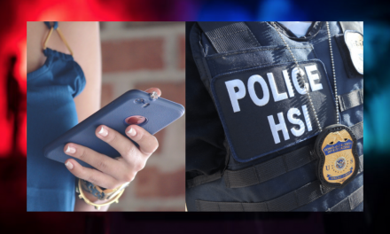 """""""Best sex ever"""" text helps feds break up immigration scam"""