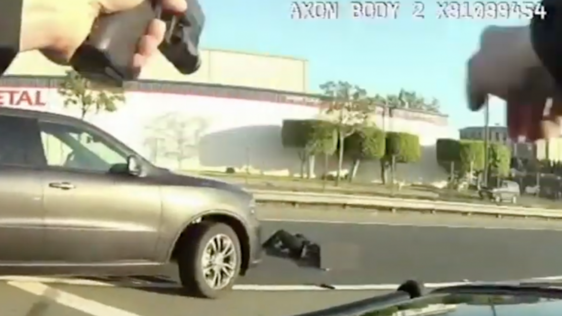 A cop's split-second decision: are these 'toys' becoming too realistic?