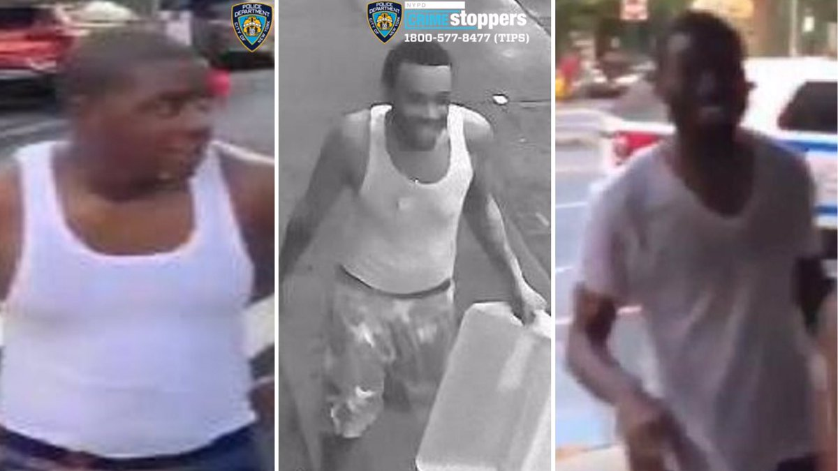 Arrests made in NYPD water attacks