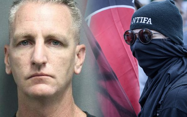 """Officer, Marine needs help after Antifa gets crowd funding sites to """"convict"""" him of """"hate crime"""""""