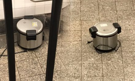 Breaking: NYC subways evacuated after pressure cookers found