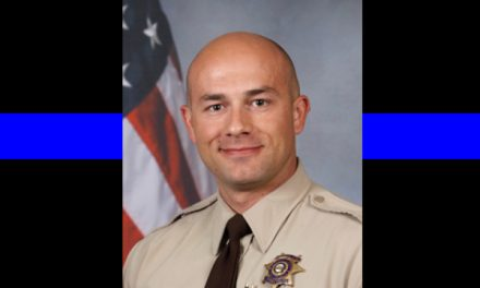 "Officer Down: Sheriff's Deputy, correctional officer dies in ""secure area"" at court"