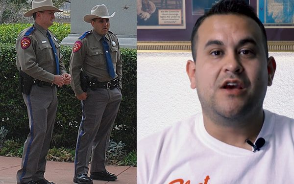 City councilman wants Texas Troopers out of Dallas despite recent spikes in murders