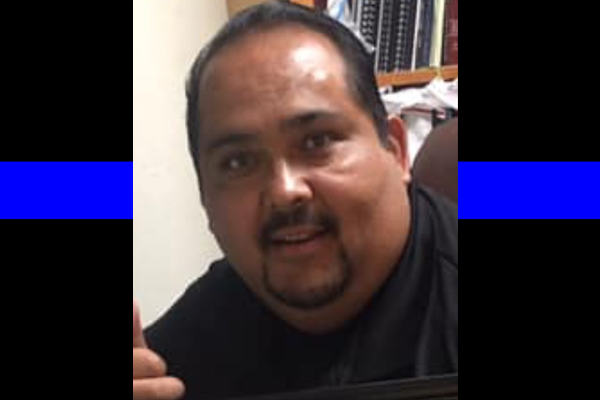 Officer Down: Deputy Sheriff dies while directing traffic at scene of fire