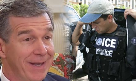 North Carolina Governor on enforcing immigration laws: We will not cooperate