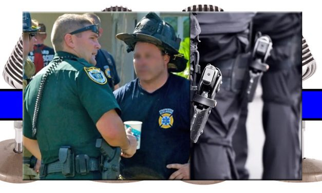 Profiles In Courage – The Long Term Effect Of Stress And Repeated Trauma – Police Officer Jessie Holton.