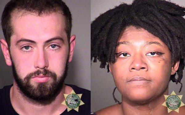 Angry mob attacks man outside Portland bar for wearing 'MAGA' hat; two people arrested