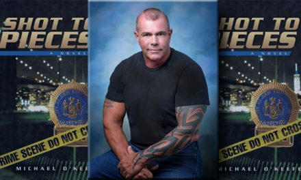 Profiles In Courage – Shot To Pieces – Retired NYPD Detective Michael O'Keefe.