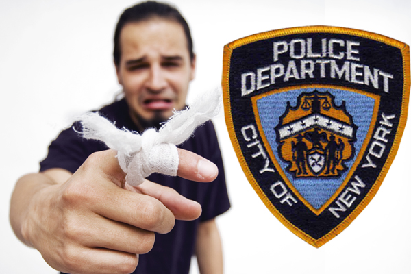 Time for NYPD to protect themselves: A guide to officer safety in trying times (buckle up…)