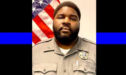 Officer Down: Passing of Patrolman Daniel Thomas marks end of tragic week