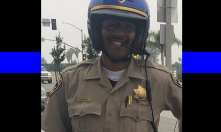 Officers Down: One CHP officer dead, two others wounded in shootout near freeway