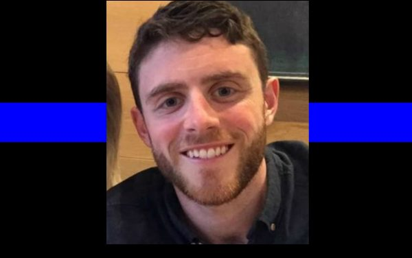 Officer Down: Murdered while investigating a reported burglary