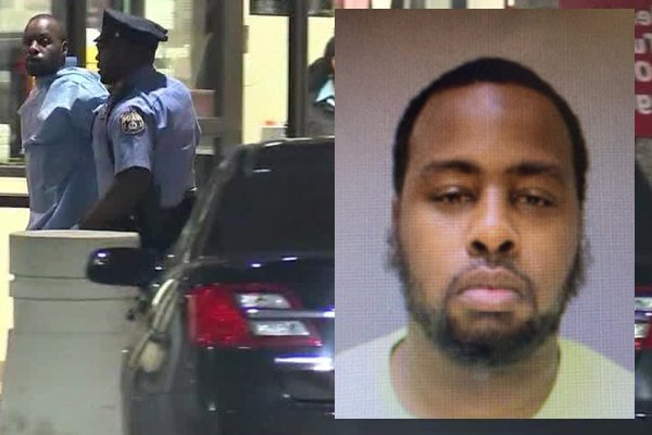 Hundreds expected at rally for man accused of shooting 6 Philadelphia cops