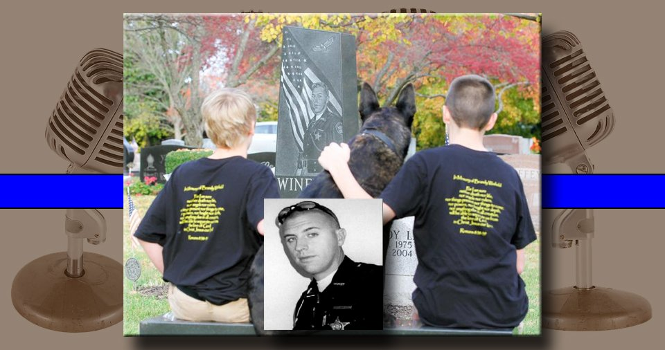 Profiles In Courage – The Ruthless Murder Of Deputy Brandy Winfield – Sara Winfield