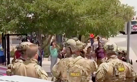 Massacres in Dayton, Ohio and El Paso, Texas – Here's what you need to know