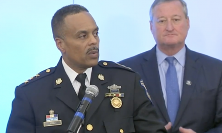 Philly police commissioner resigns after six cops shot and women claim racial, gender discrimination