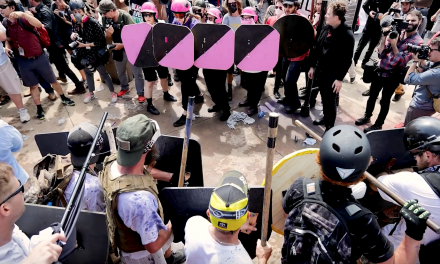 """University of Arizona students, activists plan protest of police: """"We are your nightmare."""""""