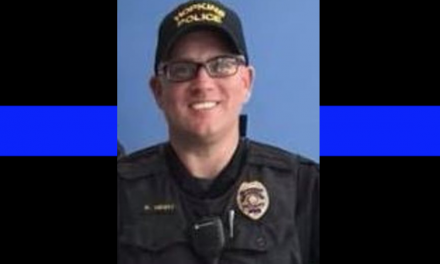 Officer Down: 'attempted life-saving measures' too late to save off-duty cop