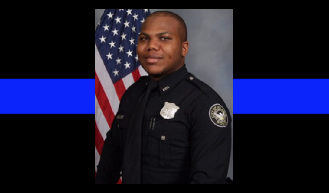 Hero Down: Department mourns the loss of young officer