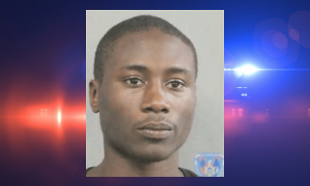 Wanted: Police say this man shot at a cop during a traffic stop. Let's find him.