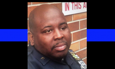 Laying a hero to rest: Another NYPD officer dies from 9/11-related illness