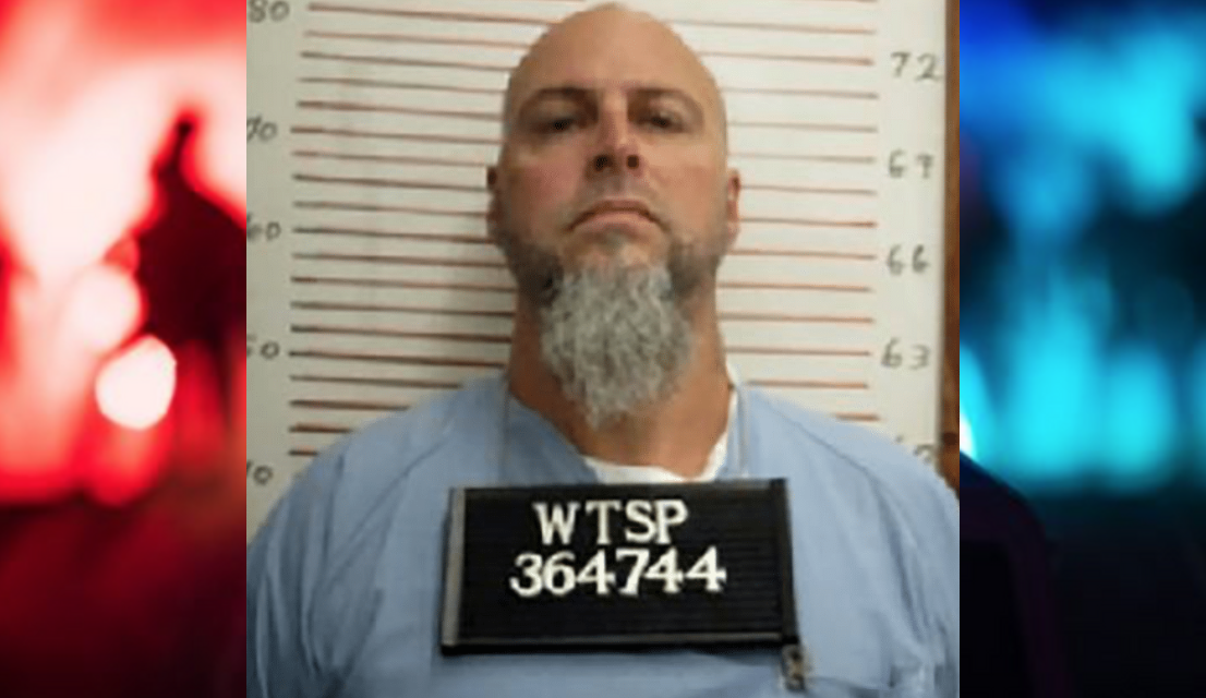 Captured! Escaped inmate accused of killing guard caught – here's what we know.
