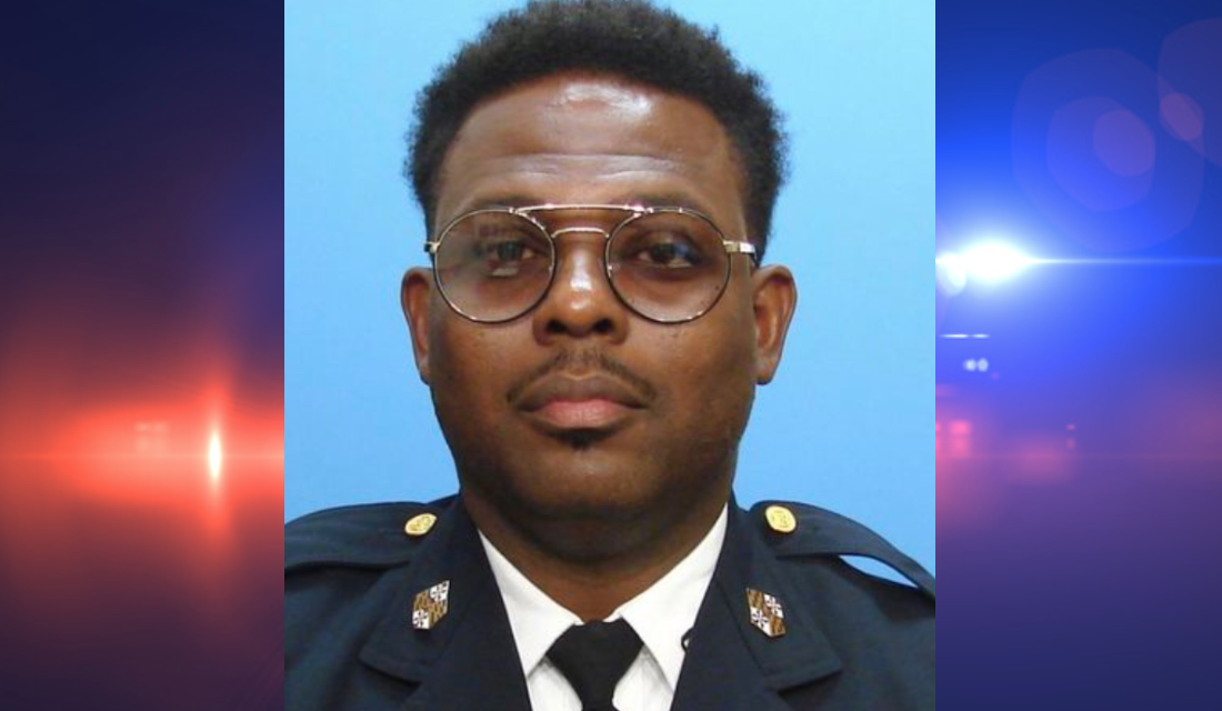 Update: two apprehended in manhunt for suspect who attacked off-duty sergeant