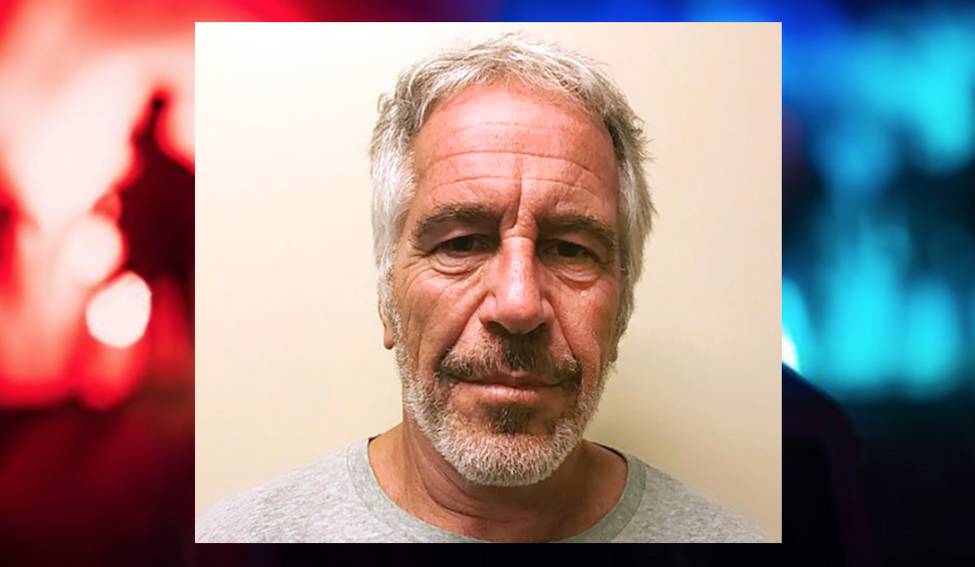 Billionaire pedophile Jeff Epstein found hanging in prison cell. Source says it wasn't suicide.
