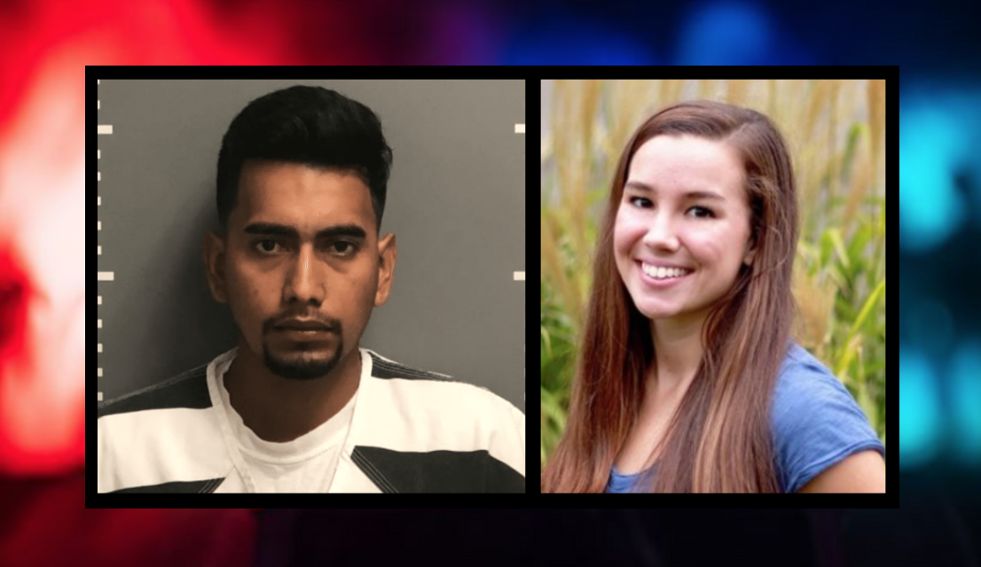 Undocumented man who killed Mollie Tibbetts: My constitutional rights were violated