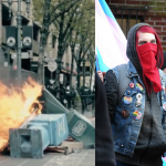 Antifa plans violence at Portland rally, so mayor has their enemy arrested