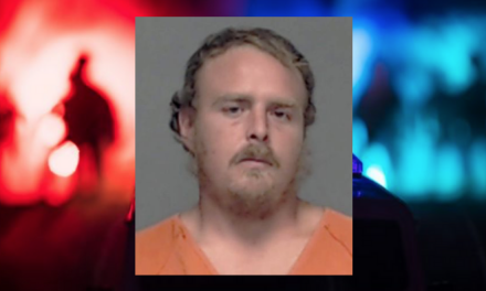 Police: Father tied up 6-year-old with dog leash, beat him with a hammer