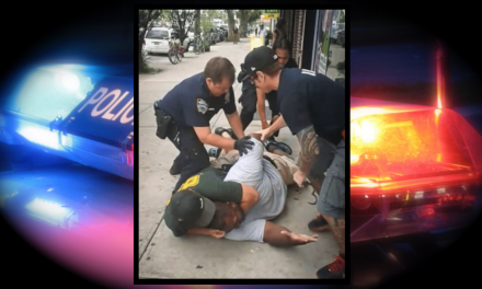 Judge: Officer Pantaleo was 'untruthful' about Eric Garner's death