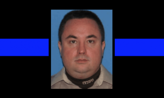 Officer Down: Off-duty cop killed while helping stranded motorist