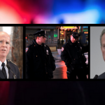 Police: We've been abandoned. Law and order is dead. What happens now?
